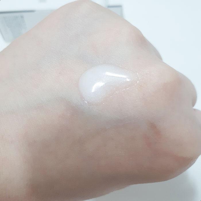 Отбеливающая сыворотка с ферментами дрожжей The Saem The Essential Galactomyces Whitening Ampoule фото 5 | Sweetness