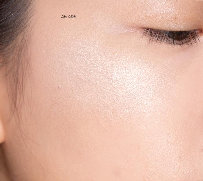 The Saem Prism Light Highlighter Gd01 Bare Shine Кремовый хайлайтер фото 10 / Sweetness