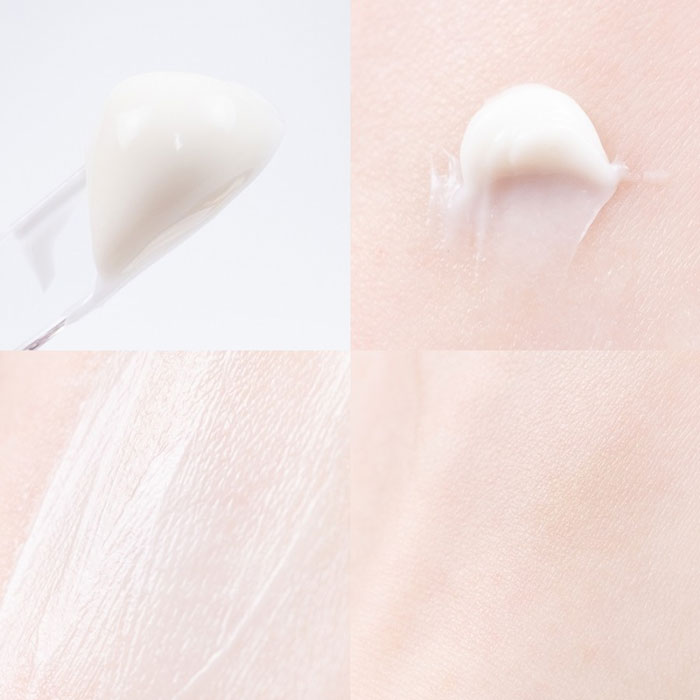Антивозрастной пептидный безводный крем The Saem Repair Rx Cream фото 3 | Корейская косметика Sweetness