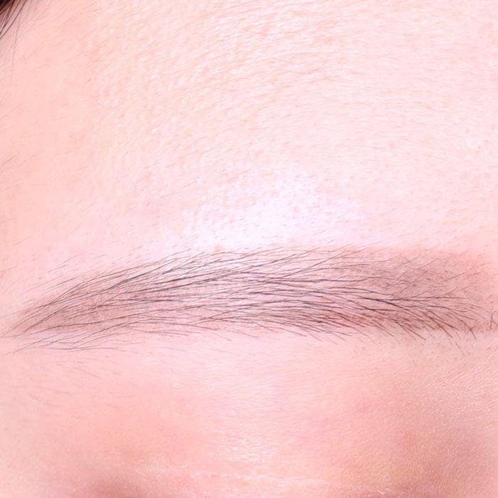 The Saem Saemmul Wood Eyebrow 02 Gray Brown Затачиваемый карандаш для бровей Серо-коричневый фото 5 / Sweetness
