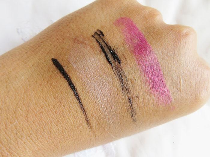 Средство для снятия макияжа с глаз и губ The Saem Natural Condition Sparkling Lip & Eye Remover фото 3 | Sweetness