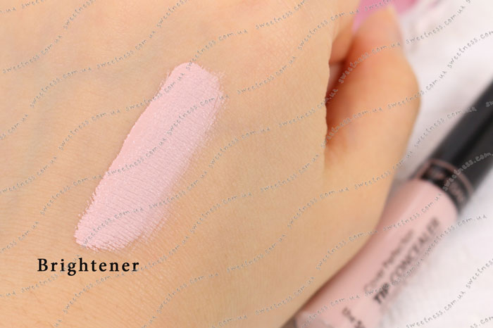 The Saem Cover Perfection Tip Concealer фото 3 | Sweetness