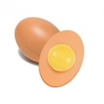 Holika Holika Sleek Egg Skin Cleansing Foam Яичная пенка