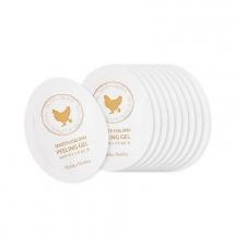 Пробник Holika Holika Sleek Egg Skin Peeling Gel Пилинг гель